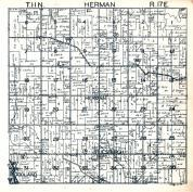Herman Township, Huilsburgh, Woodland, Dodge County 192x